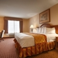 BEST WESTERN Casa Villa Suites - Harlingen, TX