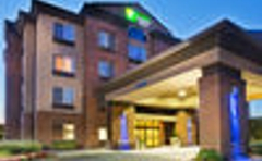 Holiday Inn Express & Suites Eugene Downtown - University