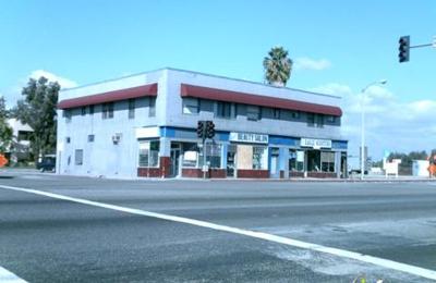 Guzman Tailor Shop - Buena Park, CA