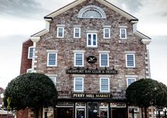 Newport Bay Club & Hotel - Newport, RI