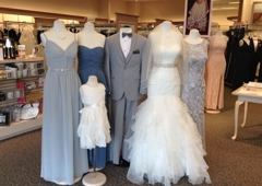 David's Bridal - Wichita Falls, TX