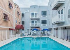 Seaside Amelia Inn - Fernandina Beach, FL
