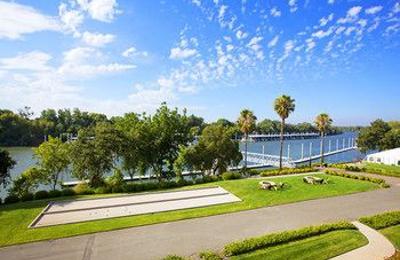 The Westin Sacramento - Sacramento, CA