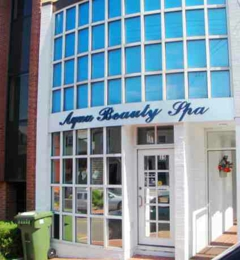Aqua Beauty Spa - New Canaan, CT