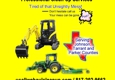 Professional Clean Up Services - Cleburne, TX