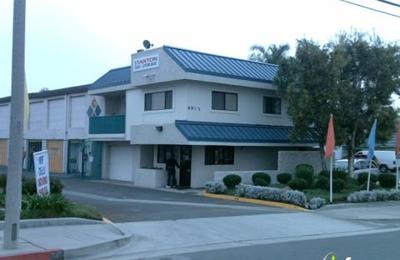 Stanton Self Storage   Buena Park, CA