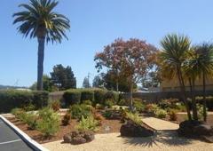 Hitching Post Motel - Santa Cruz, CA