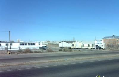 Galleria Mobile Homes - Albuquerque, NM
