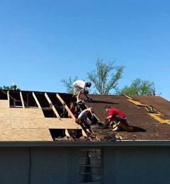 Corbin Allen Contractors - jonesboro, AR