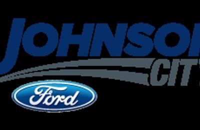 Johnson City Ford - Johnson City, TN