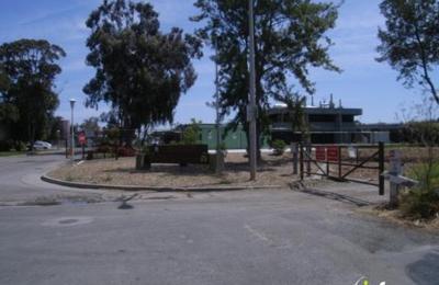 Palo Alto Wastewater Treatment - Palo Alto, CA