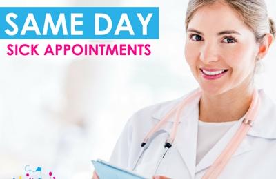 Pediatric & Adolescent Health Partners PC - Midlothian, VA