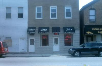 Jeta Skin Care Inc - Chicago, IL