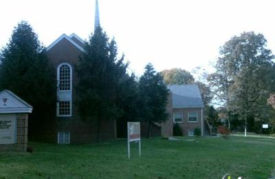 Michigan Park Christian Church - Washington, DC