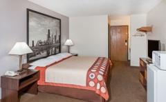 Super 8 Motel - Pekin/Peoria Area