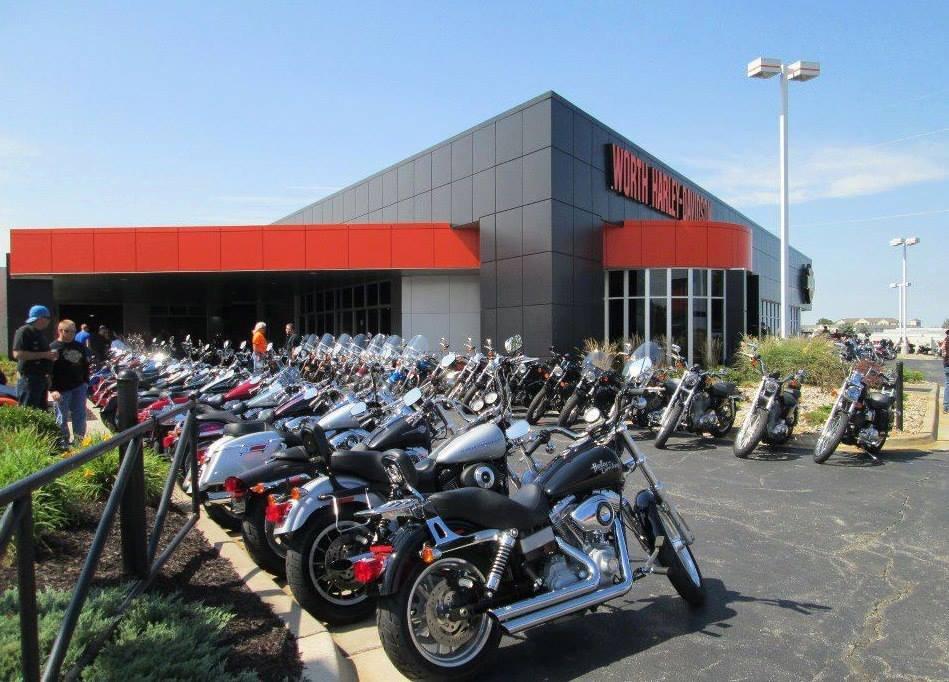 Worth Harley Davidson >> Worth Harley Davidson 9400 Nw Prairie View Rd Kansas City Mo 64153