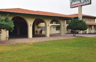 Palm Court Inn - Tucson, AZ