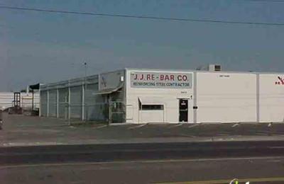 J J Rebar Corp - Sacramento, CA