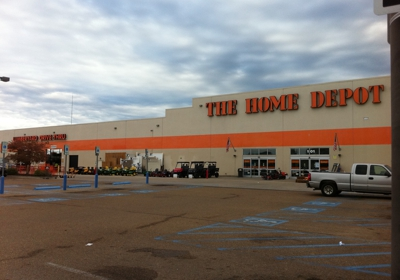 Excellent The Home Depot 101 Stribling Dr Brookhaven Ms 39601 Yp Com Download Free Architecture Designs Scobabritishbridgeorg