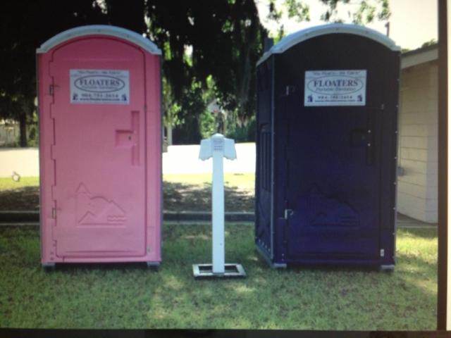Floaters Portable Sanitation 13075 Lanier Rd Jacksonville Fl 32226
