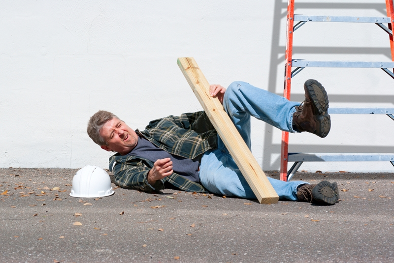 Personal injury lawyers can defend work-related harm claims.