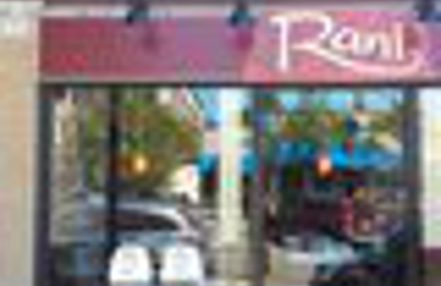 Rani Indian Bistro - Brookline, MA