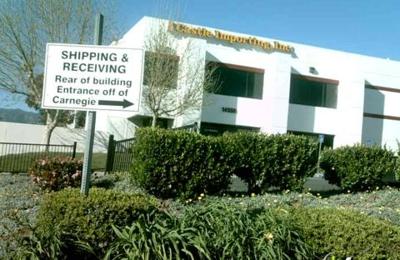 Castle Importing - Fontana, CA