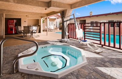 Best Western China Lake Inn - Ridgecrest, CA