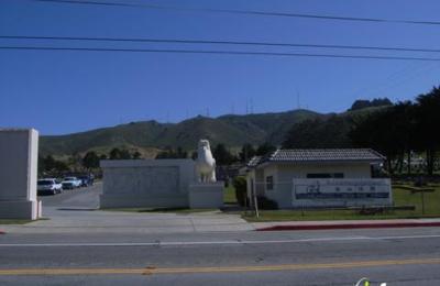 Golden Hills Memorial Park Inc - Colma, CA