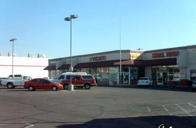 Express Title & Registration Motor Vehicle Services - Phoenix, AZ