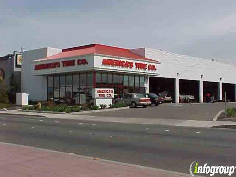 America S Tire Company 2256 Arden Way Sacramento Ca 95825 Yp Com