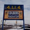 Colberg Radiator