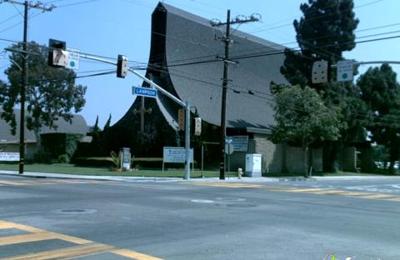 Lutheran Social Services - Garden Grove, CA