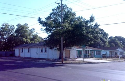 Abundant Life Church Of God - Tampa, FL