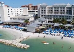 Shephard's Beach Resort - Clearwater Beach, FL