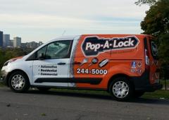 Pop-A-Lock - Rochester, NY