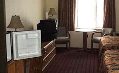Crown Park Inn