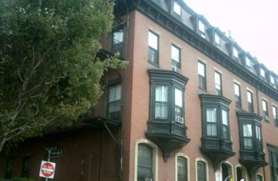 Hale House - Boston, MA