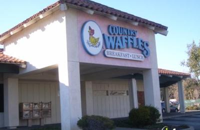 Country Waffles- Dublin - Dublin, CA