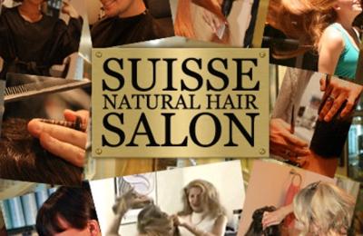 Suisse Natural Hair Salon - Newton, MA