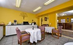 Americas Best Value Inn & Suites - Russellville