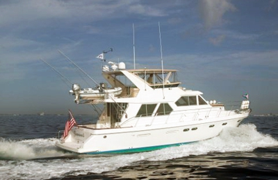 Chinnock Charters - Fort Lauderdale, FL