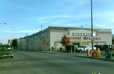 Discount Mega Mall - Chicago, IL