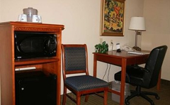 Hampton Inn & Suites Clinton - I-26