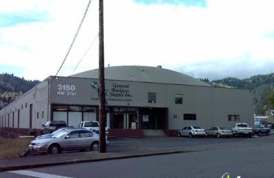 General Builders Supply - Portland, OR