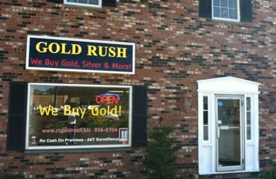Gold Rush - Norwalk, CT