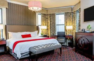 Copley Square Hotel - Boston, MA