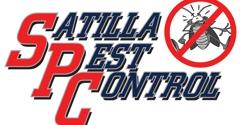 Satilla Pest Control - Waycross, GA. Satilla Pest Control Logo