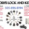 Josh's Lock & Key