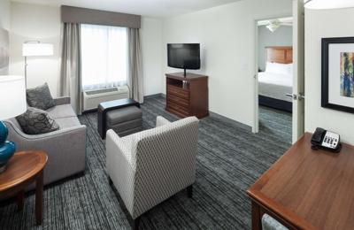 Homewood Suites by Hilton El Paso Airport - El Paso, TX